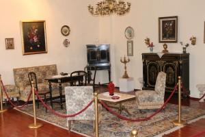 Soba dr. Janžekovičeve